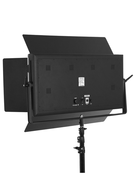 Farseeing FD-LED2000 120W Studio Lights